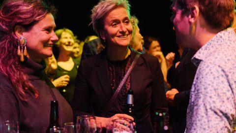Film Festival InScience 2019 - c Almicheal Fraay