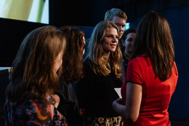Film Fesitval InScience 2019 Awardshow - c Almicheal Fraay