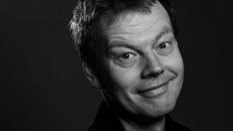 Jim Jansen - Film Festival InScience 2019