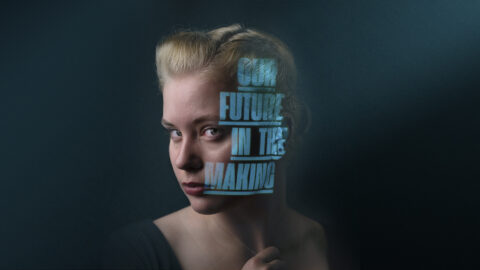 Our Future in the Making - Campaign Film Festival InScience 2020 - Yvette
