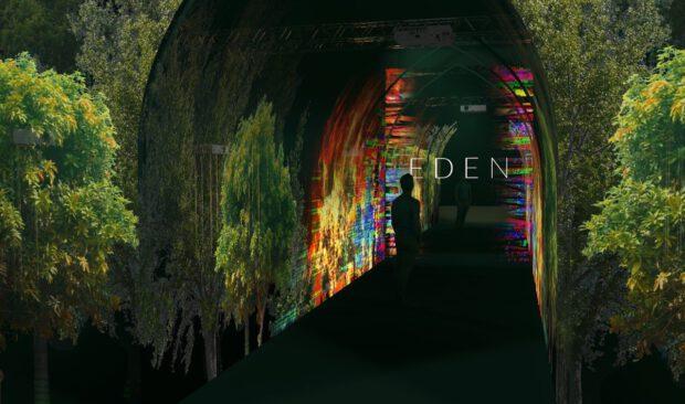 Still EDEN - Film Festival InScience 2020