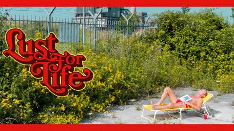 Lust for Life - Film Festival InScience 2021